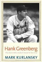 Hank Greenberg (Jewish Lives)