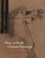 How to Read Chinese Paintings (Metropolitan Museum of Art)