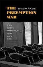 Preemption War