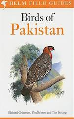 Birds of Pakistan af Tom Roberts, Tim Inskipp, Richard Grimmett