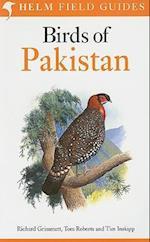 Birds of Pakistan