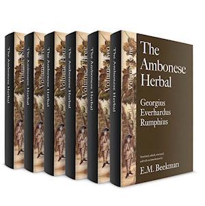 Bog, hardback The Ambonese Herbal af E M Beekman, Georgius Everhardus Rumphius