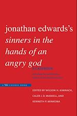 Jonathan Edwards's &quote;Sinners in the Hands of an Angry God&quote;
