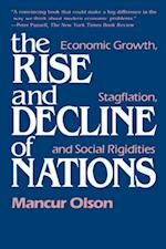 Rise and Decline of Nations af Mancur Olson
