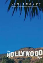 Hollywood Sign af Leo Braudy