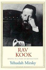 Rav Kook (Jewish Lives)