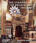 The Synagogues of Britain and Ireland (Paul Mellon Centre for Studies in British Art)