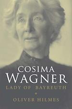 Cosima Wagner af Oliver Hilmes, Stewart Spencer