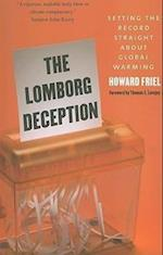 The Lomborg Deception af Howard Friel, Thomas E Lovejoy