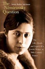 The Némirovsky Question