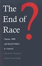 The End of Race?