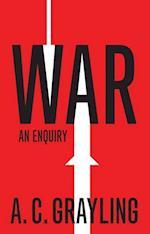 War af A. C. Grayling