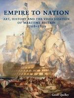 Empire to Nation (Paul Mellon Centre for Studies in British Art)