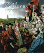 Johan Zoffany RA (Yale Center for British Art)
