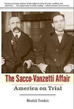 The Sacco-Vanzetti Affair