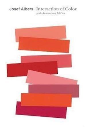 Bog, paperback Interaction of Color af Josef Albers