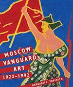 Moscow Vanguard Art