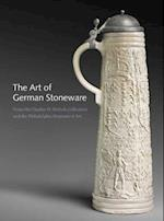 The Art of German Stoneware, 1300-1900 (Philadelphia Museum of Art)
