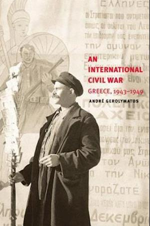 International Civil War af AndrA(c) Gerolymatos