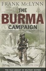 The Burma Campaign (The Yale Library of Military History)