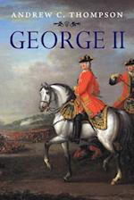 George II (Yale English Monarchs Series)