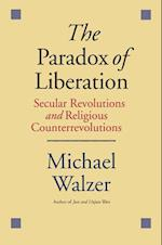The Paradox of Liberation af Michael Walzer
