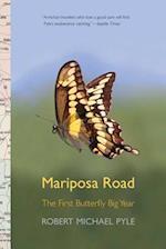 Mariposa Road af Robert Michael Pyle