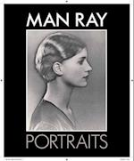 Man Ray Portraits af Terence Pepper, Man