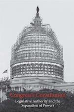 Congress's Constitution