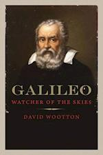 Galileo af David Wootton