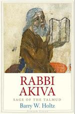 Rabbi Akiva (Jewish Lives)