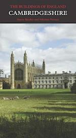 Cambridgeshire af Simon Bradley