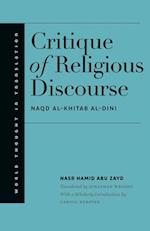 Critique of Religious Discourse (World Thought in Translation)