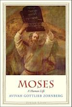 Moses (Jewish Lives)