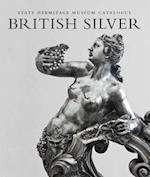 British Silver (Paul Mellon Centre for Studies in British Art)