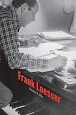 Frank Loesser af Thomas L. Riis