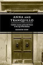 Anna and Tranquillo af Kenneth Stow
