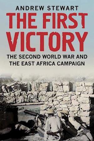 First Victory af Andrew Stewart