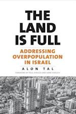 Land Is Full af Alon Tal