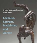 A New American Sculpture, 1914-1945