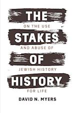 The Stakes of History (Franz Rosenzweig Lecture)