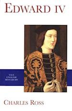 Edward IV (The English Monarchs Series)
