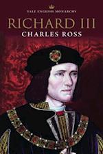 Richard III (The English Monarchs Series)