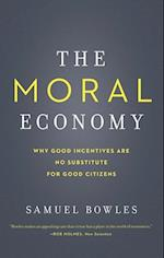 The Moral Economy (Castle Lectures Series)