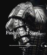 Fashion in Steel