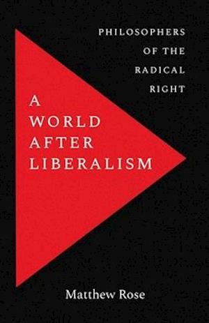 A World After Liberalism