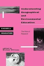 Understanding Geographical and Environmental Education