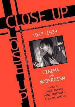 """""""Close Up"""", 1927-33"""