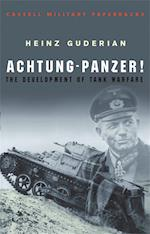 Achtung Panzer! (Cassell Military Paperbacks)