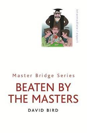 Beaten By The Masters